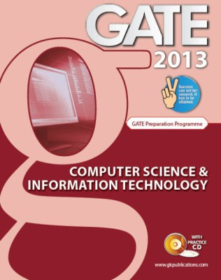 Buy GATE Guide Computer Science / Information Technology (with CD): Book