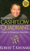 Rich Dad's Cashflow Quadrant: Guide to Financial Freedom (English): Book