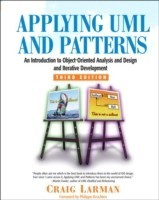 Applying UML and Patterns : An Introduction to Object-Oriented Analysis and Design and Iterative Development (English) 3rd Edition: Book