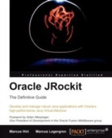 Oracle Jrockit: The Definitive Guide (English) (Paperback)