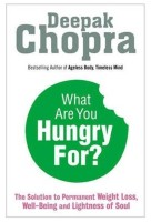 What Are You Hungry For? (English): Book