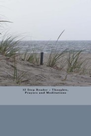 12 Step Reader - Thoughts Prayers and Meditations (Paperback)