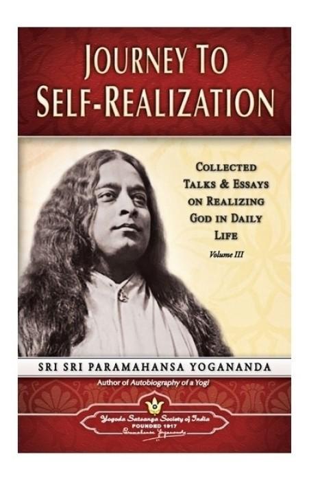 essay on self realization