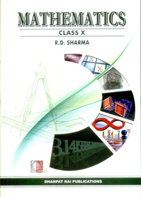 Mathematics For Class X 1st Reprint  Edition price comparison at Flipkart, Amazon, Crossword, Uread, Bookadda, Landmark, Homeshop18