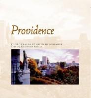 Providence (New England Landmarks) (English): Book
