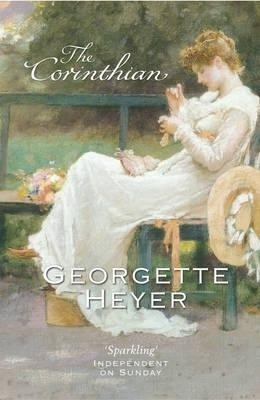 Buy The Corinthian (English): Book