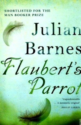 Buy Flaubert's Parrot (English): Book