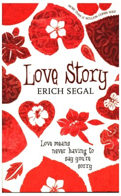 Buy Love Story: Book