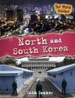 Our World Divided: North and South Korea: Book