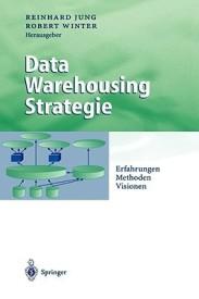 Data Warehousing Strategie (Hardcover)