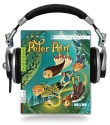 Peter Pan Unabridged Edition: Book