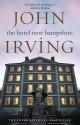 Hotel New Hampshire, The (English): Book