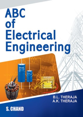a textbook of electrical technology by bl.theraja volume 2