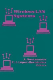 Wireless LAN Systems (The Artech House Telecommunications Library) (English) (Hardcover)