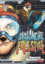 Avalanche Freestyle (Sports Illustrated Kids Graphic Novels) (English): Book