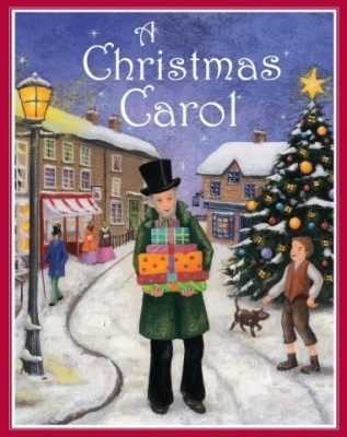 Buy A Christmas Carol (English): Book