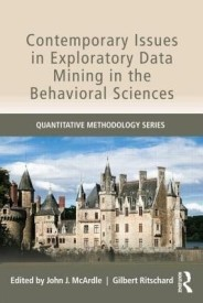 Contemporary Issues in Exploratory Data Mining in the Behavioral Sciences (English) (Paperback)