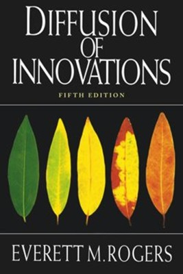 Buy DIFFUSIONS OF INNOVATIONS: Book