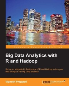 Big Data Analytics with R and Hadoop (English) 1 Edition (Paperback)