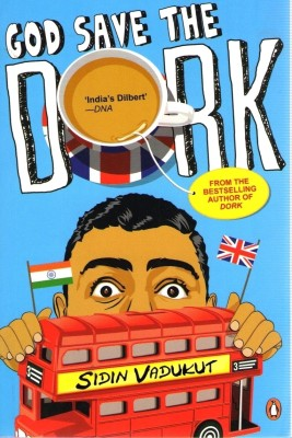 Buy God Save The Dork (English): Book