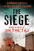 The Siege : The Attack on the Taj: Book