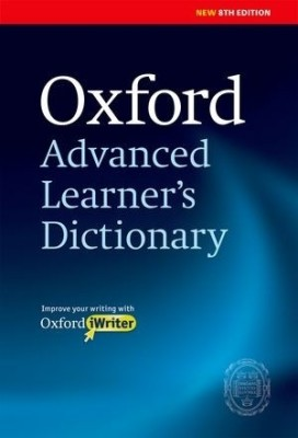 Buy Advanced Learner's Dictionary (English) 8th Edition: Book