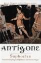 SOPHOCLES-ANTIGONE GTNT P (English): Book