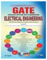 Gate Electrical Engineering (10000 Plus Objective Questions with Answers) PB: Book