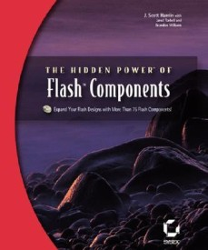 The Hidden Power of Flash Components [With CDROM] (English) (Paperback)