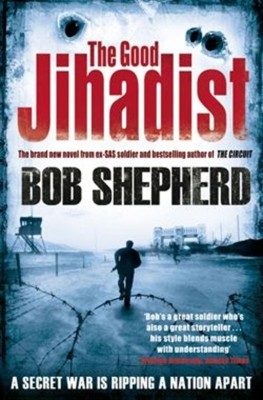 Buy THE GOOD JIHADIST: Book