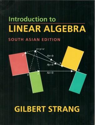 essays in linear algebra strang