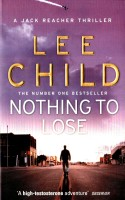 Nothing To Lose (English): Book