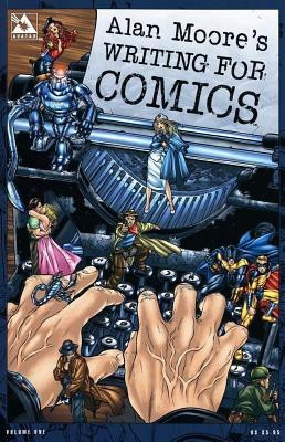 Writing for Comics price comparison at Flipkart, Amazon, Crossword, Uread, Bookadda, Landmark, Homeshop18