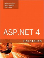ASP.NET 4.0 Unleashed (English): Book