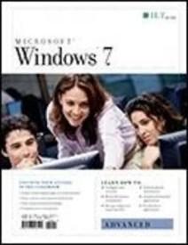 Windows 7: Advanced + Certblaster, Student Manual (English) (Spiral)