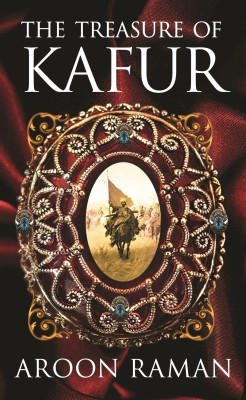 Buy The Treasure of Kafur: Book
