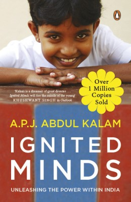 Ignited Minds : Unleashing the Power within India (English)