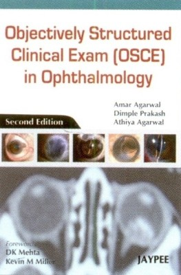 Objectively Structured Clinical Exam (OSCE) in Ophthalmology price comparison at Flipkart, Amazon, Crossword, Uread, Bookadda, Landmark, Homeshop18