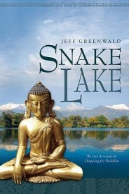 Snake Lake (English) (trade cloth)
