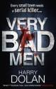 Very Bad Men (English): Book