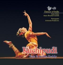 Kuchipudi (English) (Hardcover)