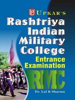 Rashtriya Indian Military College Entrance Examination 1st Edition price comparison at Flipkart, Amazon, Crossword, Uread, Bookadda, Landmark, Homeshop18