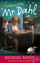 Fantastic Mr. Dahl (English): Book
