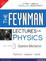 The Feynman Lectures on Physics: Quantum Mechanics (Volume - 3) (English): Book