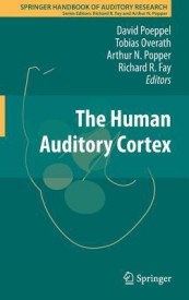 The Human Auditory Cortex (English) (Hardcover)