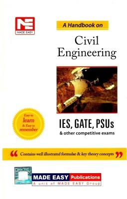 a handbook on civil engineering pdf