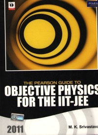 The Pearson Guide to Objective Physics for the IIT-JEE 2011 (English) (Paperback)