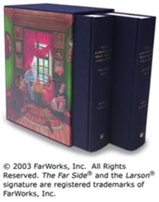The Complete Far Side (1980-1994) price comparison at Flipkart, Amazon, Crossword, Uread, Bookadda, Landmark, Homeshop18