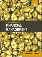 Fundamentals of Financial Management (English) 6th Edition: Book