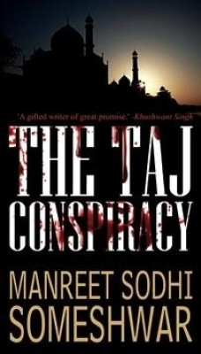 Buy The Taj Conspiracy: Book
